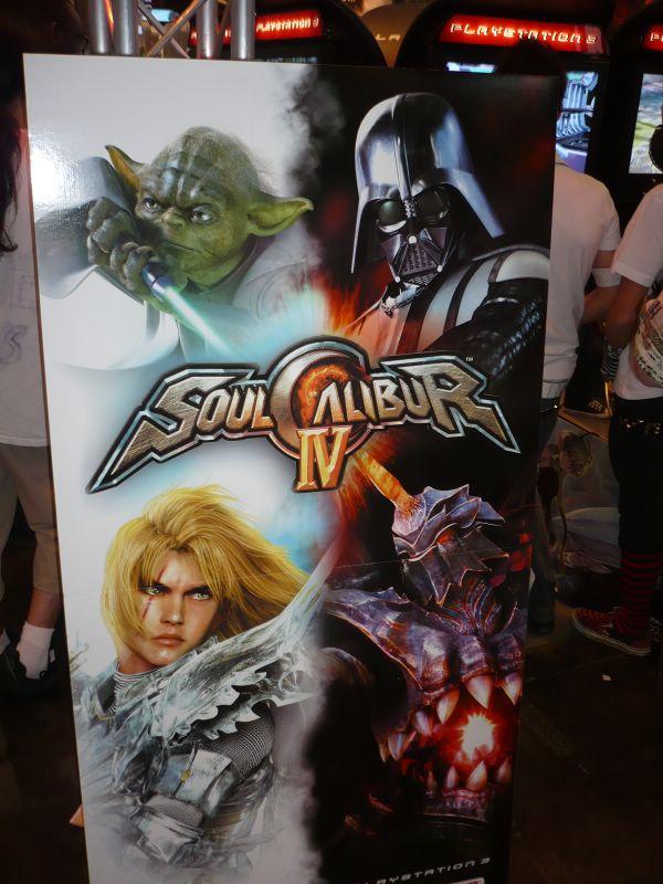 STAR WARS au salon Japan Expo du 3 au 6 juillet ! P1010916