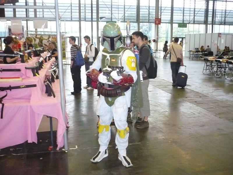 STAR WARS au salon Japan Expo du 3 au 6 juillet ! P1020170