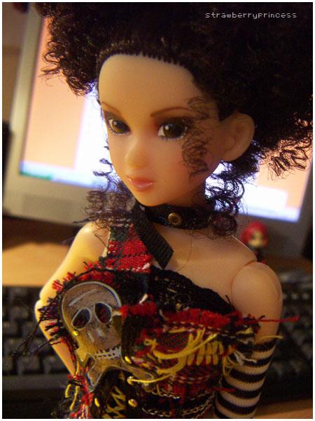 Lys (momoko) encore plus de photos ! Momo006