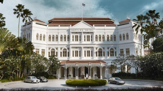 Top những khách sạn hot nhất châu Á năm 2019 4-1550114416-width650height365