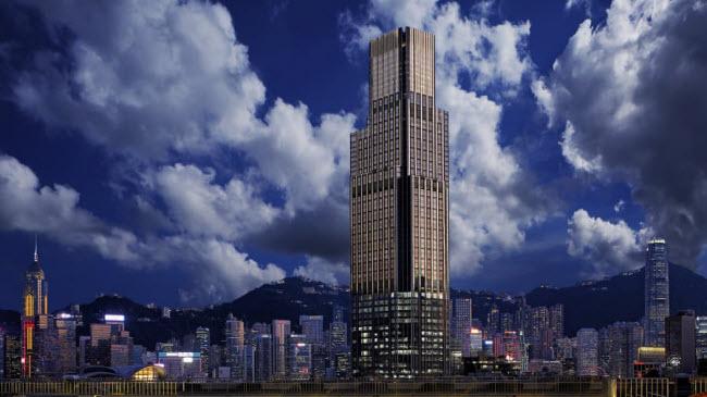 Top những khách sạn hot nhất châu Á năm 2019 9-1550114416-width650height365