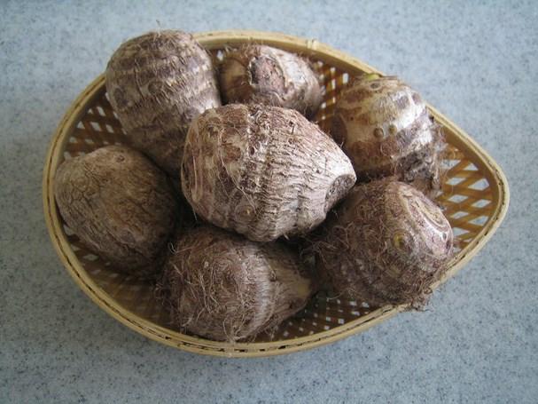 Cả làng không bệnh ung thư nhờ ăn củ 'thần dược' phổ biến ở Việt Nam Ca-lang-khong-benh-ung-thu-nho-an-loai-cu-trong-pho-bien-o-Viet-Nam-mot-ngoi-lang-khong-co-benh-ung-thu-tat-ca-la-nho--1550225388-width607height455