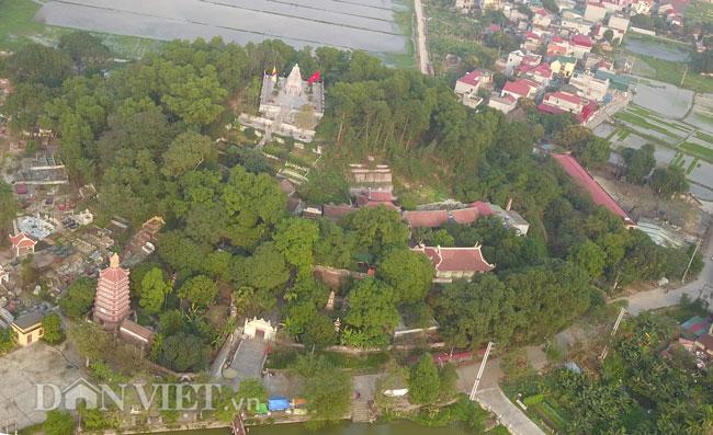 Bí ẩn ngôi chùa không có hòm công đức và nhục thân Thiền sư 300 năm không phân hủy ở Bắc Ninh (+video) Anh-1-1552839633-width650height397