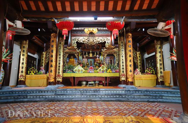 Bí ẩn ngôi chùa không có hòm công đức và nhục thân Thiền sư 300 năm không phân hủy ở Bắc Ninh (+video) Anh-6-1552839633-width650height426