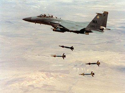 مفهوم الضربات الوقائية بالمنظور العسكرى F15e039