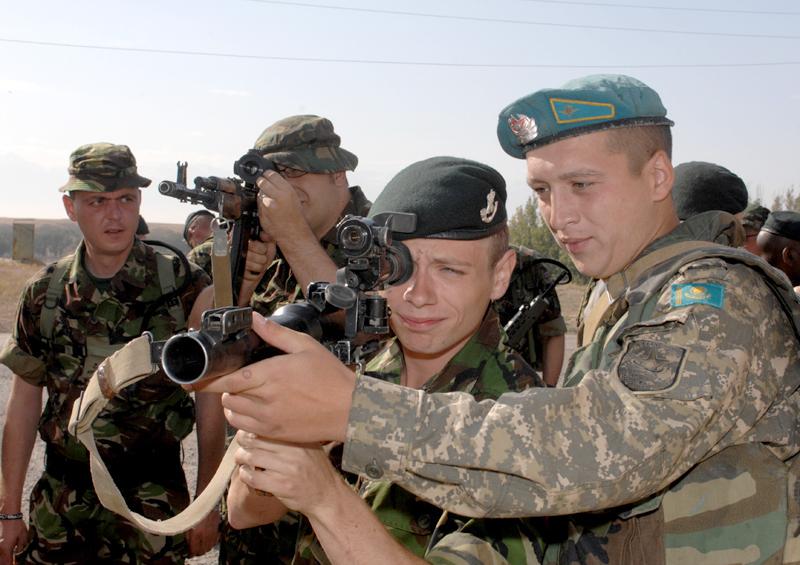 Armées du Kazakhstan  - Page 5 Exsteppeeagle22