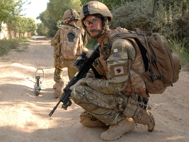 Uniformidad KSK multicam Mtp-camo-in-afghanistan