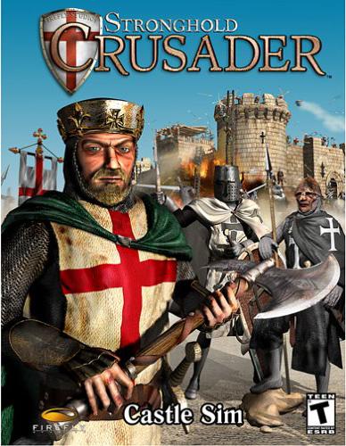 ما يطلبه الاعضاء !!! - صفحة 2 Stronghold-Crusader