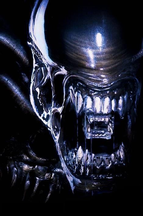 Buongiooooooorno - Pagina 3 Alien