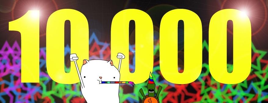hola buenas tardes 10000