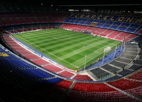 Barcelona - Mallorca [Jornada 11 Liga BBVA] Barcelona