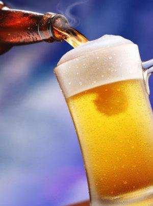 Beer+ti+ja za mlade i sve one koji se tako osjećaju Beer