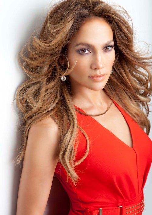 Дженнифер Лопес/Jennifer Lopez - Страница 6 2483