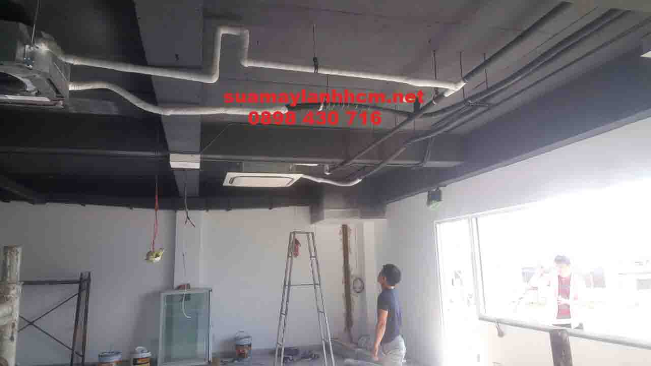 Dịch vụ sửa chữa: Sửa chữa điện lạnh tại bà điểm hóc môn Sua-dien-lanh-hoc-mon