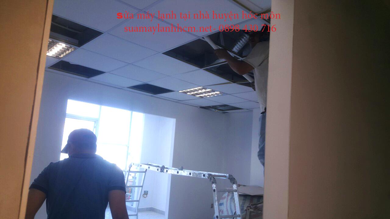 Dịch vụ sửa chữa: Sửa máy lạnh tại hóc môn Sua-may-lanh-hoc-mon