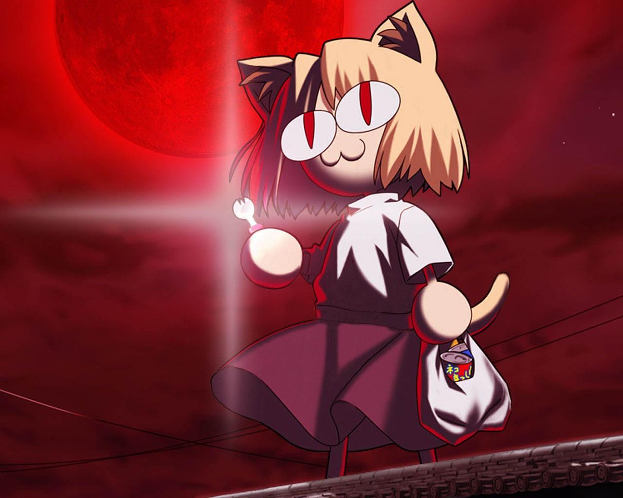 Je le veux Mad in NS ! Bwahaha~ Neko-arc