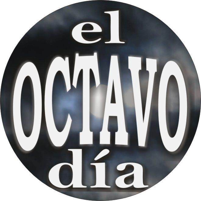 MI BLOC, QUE NO BLOG - Página 23 El-Octavo-D%C3%ADa-Logotipo