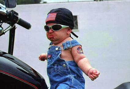 Forumistët bebe... Baby