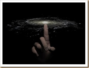 universe we are One