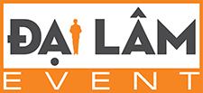 Đại Lâm – Công ty tổ chức sự kiện Logo_dl1