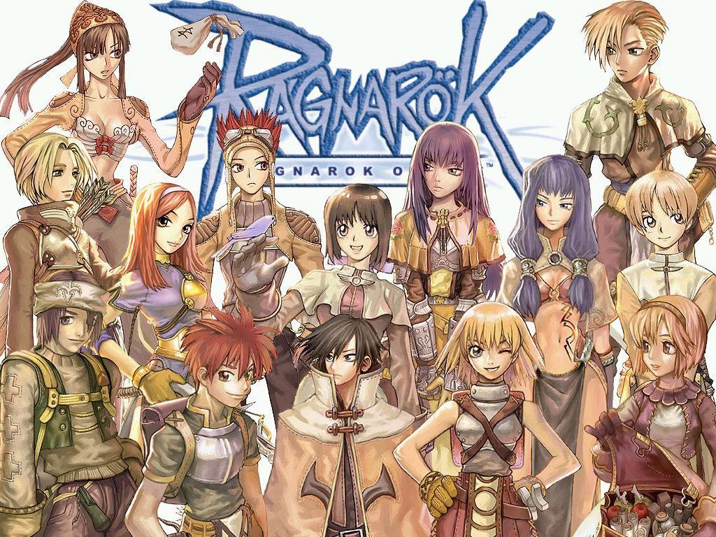 [Online] Ragnarok Online Ragnarok_068_1