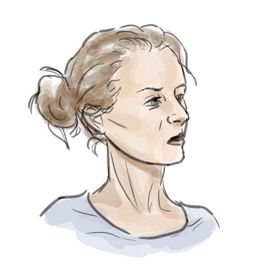 Cee Blankley | valmentaja Ceesuski