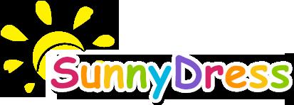 Cолнечная одежда деткам! СП1 Logo