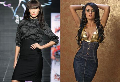 Архив. Весна-лето 2011: модные тенденции - Страница 6 37394304