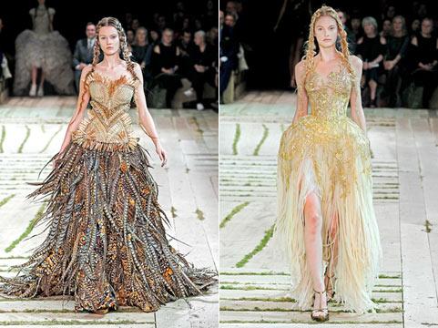 Архив. Весна-лето 2011: модные тенденции - Страница 6 28953411