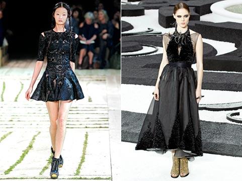 Архив. Весна-лето 2011: модные тенденции - Страница 6 29970608
