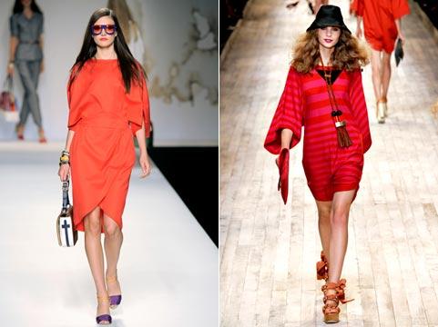Архив. Весна-лето 2011: модные тенденции - Страница 6 30265899
