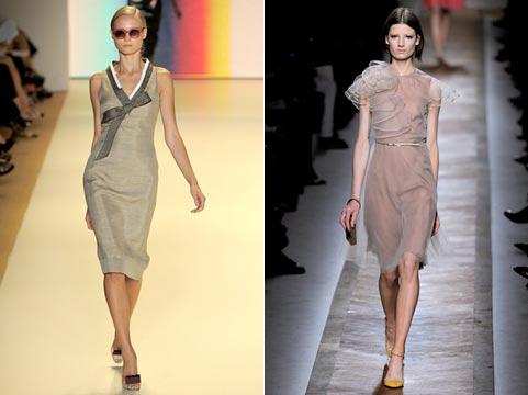 Архив. Весна-лето 2011: модные тенденции - Страница 6 36248949