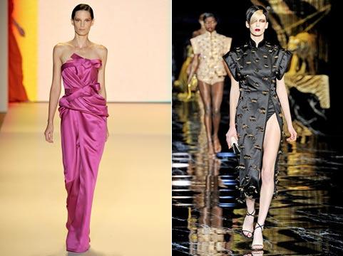 Архив. Весна-лето 2011: модные тенденции - Страница 6 36456008