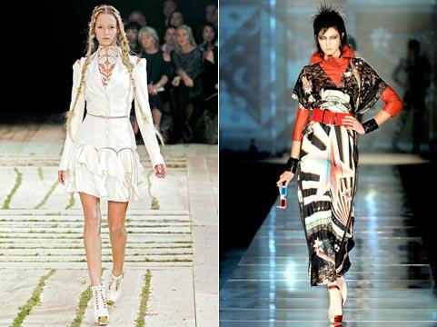 Архив. Весна-лето 2011: модные тенденции - Страница 6 37916516