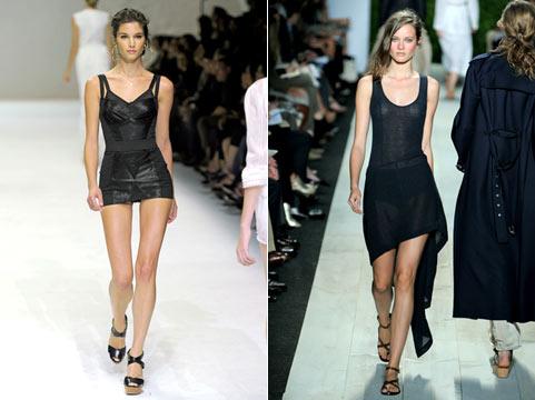 Архив. Весна-лето 2011: модные тенденции - Страница 6 40302352