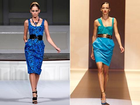 Архив. Весна-лето 2011: модные тенденции - Страница 6 45304155