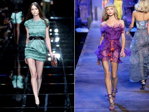 Архив. Весна-лето 2011: модные тенденции - Страница 6 64876941