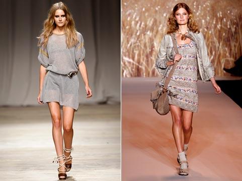 Архив. Весна-лето 2011: модные тенденции - Страница 6 77443407