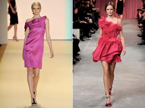 Архив. Весна-лето 2011: модные тенденции - Страница 6 81401850