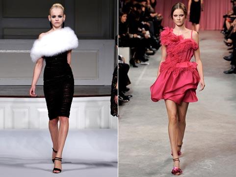 Архив. Весна-лето 2011: модные тенденции - Страница 6 81932911