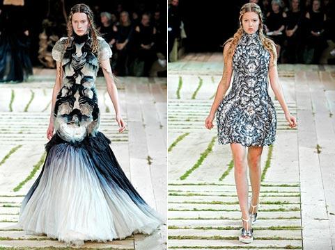 Архив. Весна-лето 2011: модные тенденции - Страница 6 86419505