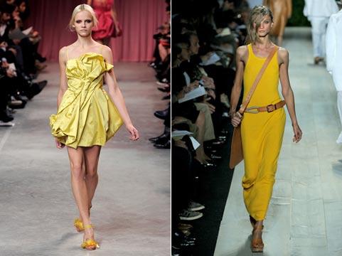 Архив. Весна-лето 2011: модные тенденции - Страница 6 87008185