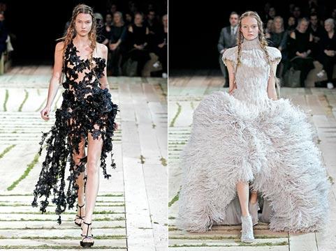 Архив. Весна-лето 2011: модные тенденции - Страница 6 96019947