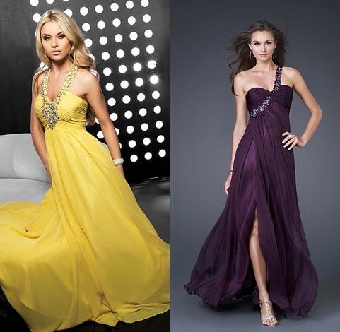 Архив. Весна-лето 2011: модные тенденции - Страница 6 10