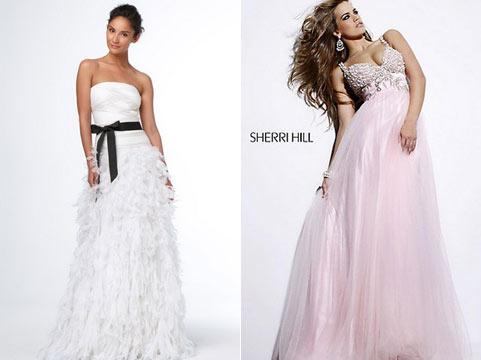 Архив. Весна-лето 2011: модные тенденции - Страница 6 14