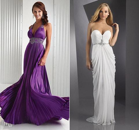 Архив. Весна-лето 2011: модные тенденции - Страница 6 16