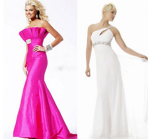 Архив. Весна-лето 2011: модные тенденции - Страница 6 17