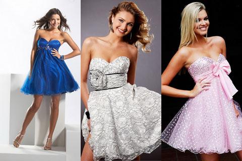 Архив. Весна-лето 2011: модные тенденции - Страница 6 18