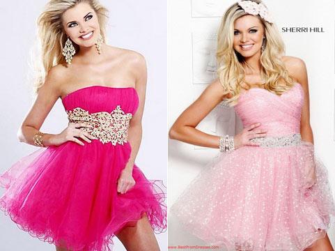 Архив. Весна-лето 2011: модные тенденции - Страница 6 20
