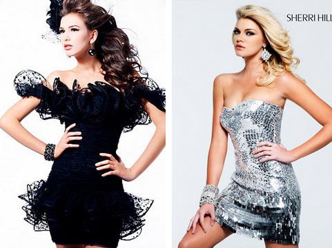 Архив. Весна-лето 2011: модные тенденции - Страница 6 22